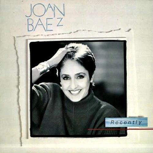 JOAN BAEZ RECENTLY 200G