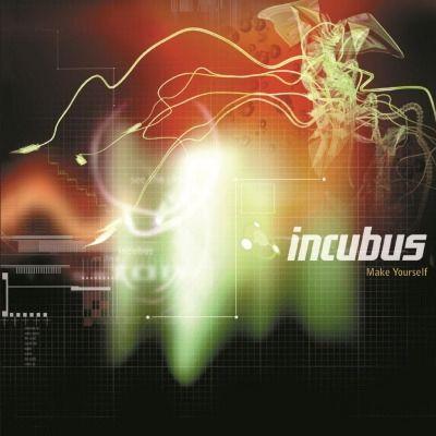 INCUBUS MAKE YOURSELF 180G 2LP (MUSIC ON VINYL)