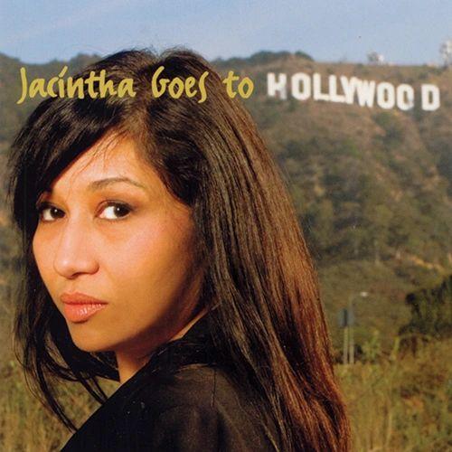 JACINTHA JACINTHA GOES TO HOLLYWOOD 180G 45 RPM 2LP