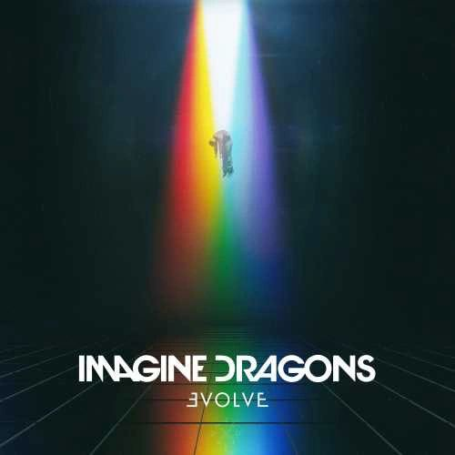IMAGINE DRAGONS EVOLVE 180G