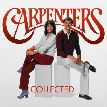 CARPENTERS COLLECTED NUMBERED 180G 2LP