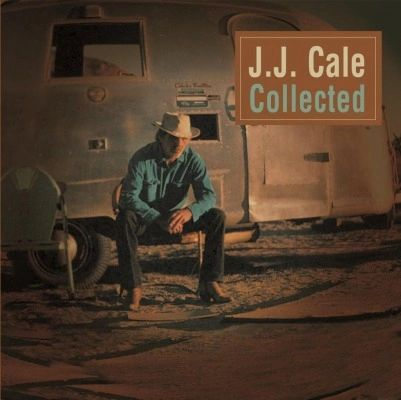 J.J. CALE COLLECTED 180G 3LP