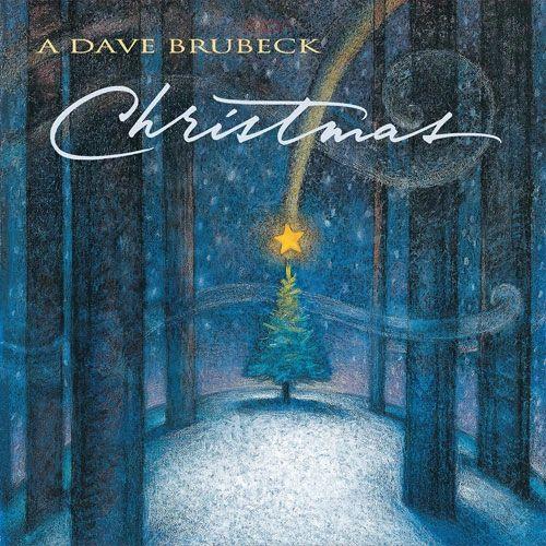 DAVE BRUBECK A DAVE BRUBECK CHRISTMAS
