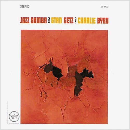 STAN GETZ AND CHARLIE BYRD JAZZ SAMBA LIMITED EDITION 200G 45RPM 2LP