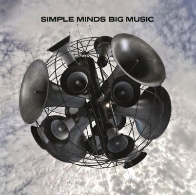 SIMPLE MINDS BIG MUSIC 180G