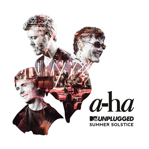 A-HA MTV UNPLUGGED SUMMER SOLSTICE 3LP
