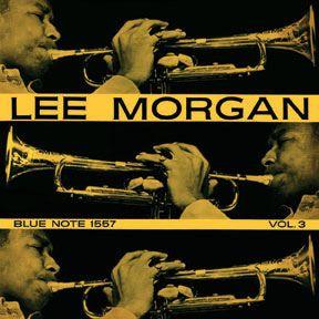 LEE MORGAN VOLUME 3 180G 45RPM (MUSIC MATTERS BLUE NOTE)