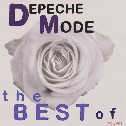 DEPECHE MODE THE BEST OF VOLUME 1 3LP