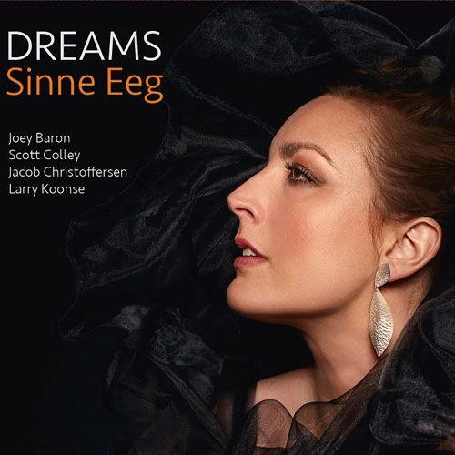 SINNE EEG DREAMS 180G