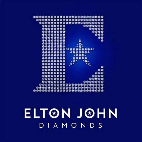 ELTON JOHN DIAMONDS 180G 2LP