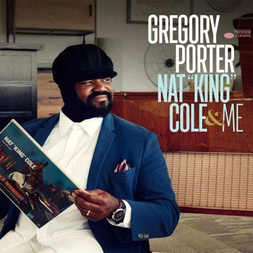GREGORY PORTER NAT KING COLE & ME 2LP