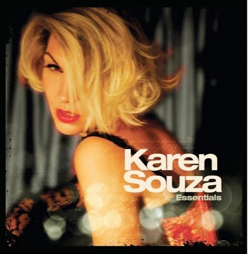 KAREN SOUZA ESSENTIALS 180G GOLD LP
