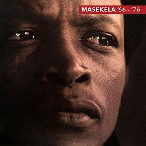 HUGH MASEKELA 66-76 7LP BOX SET