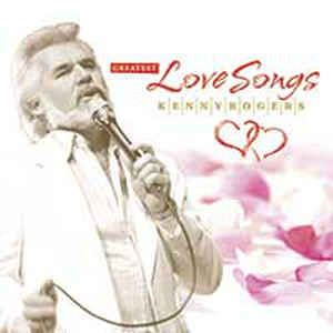 KENNY ROGERS GREATEST LOVE SONGS 180G 3LP