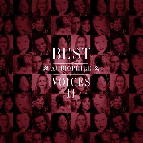 BEST AUDIOPHILE VOICES 2 180G