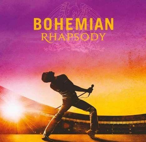 BOHEMIAN RHAPSODY OST 2LP
