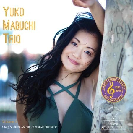 YUKO MABUCHI TRIO VOL. 2 180G 45RPM