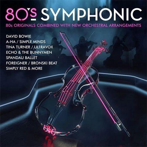 80S SYMPHONIC 2LP