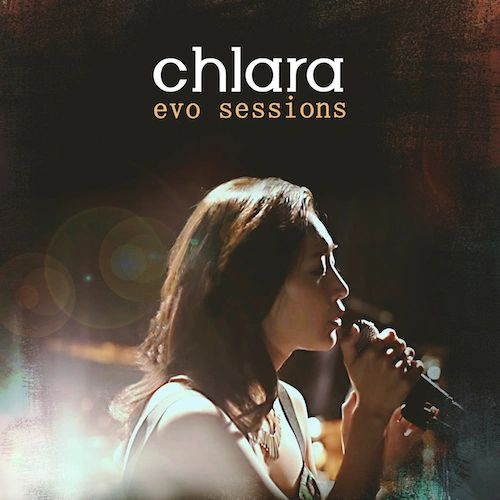CHLARA EVO SESSIONS 180G LIMITED EDITION