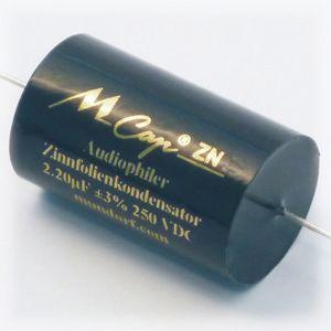 MUNDORF MCAP ZN (VDC 630)