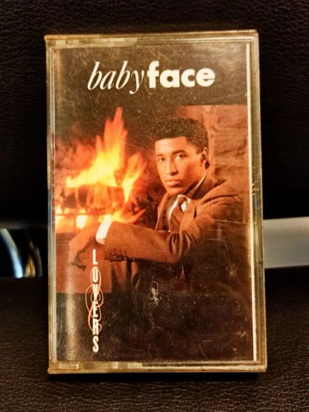 BABY FACE LOVERS (PRE OWNED)