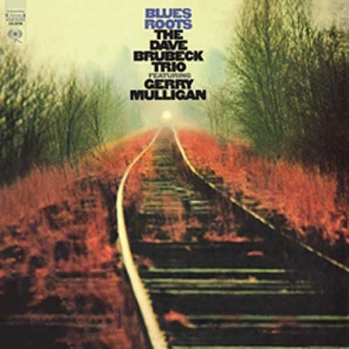 DAVE BRUBECK TRIO FEATURING GERRY MULLIGAN BLUES ROOTS 180G