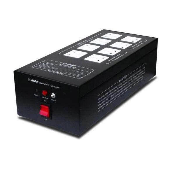 XINDAK XF1000 AC POWER CONDITIONER