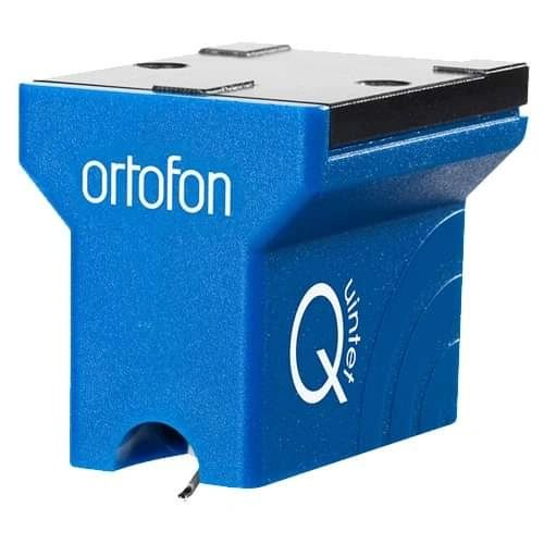 ORTOFON QUINTET BLUE MC CARTRIDGE 0.5mV