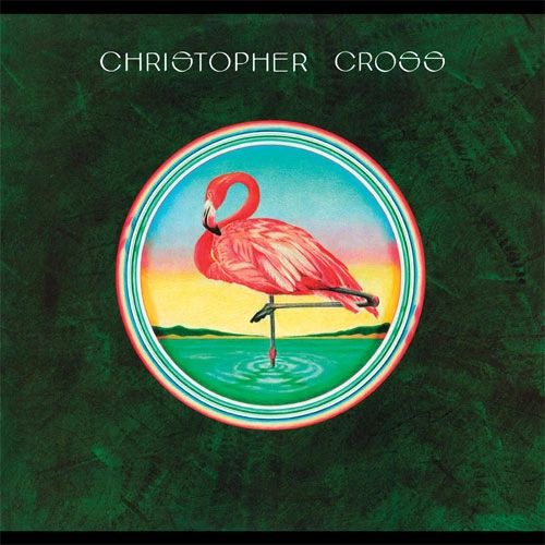 CHRISTOPHER CROSS CHRISTOPHER CROSS 180G AUDIOPHILE LP LIMITED ANNIVERSARY EDITION