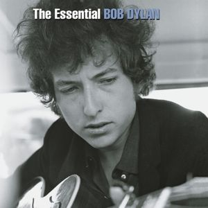 BOB DYLAN THE ESSENTIAL BOB DYLAN 2LP