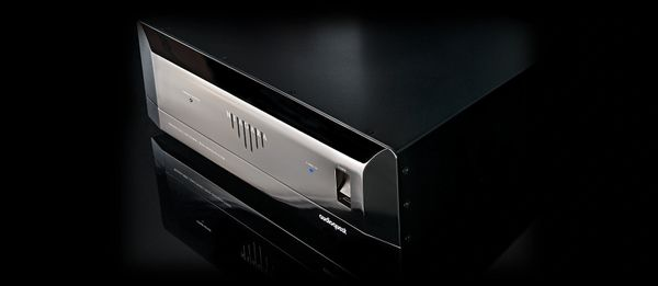 AUDIOQUEST NIAGARA 5000 AC POWER CONDITIONER