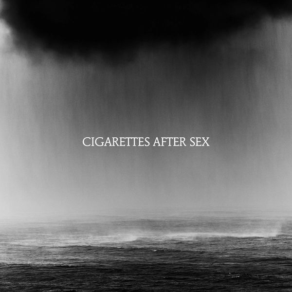CIGARETTES AFTER SEX CRY CLEAR LP