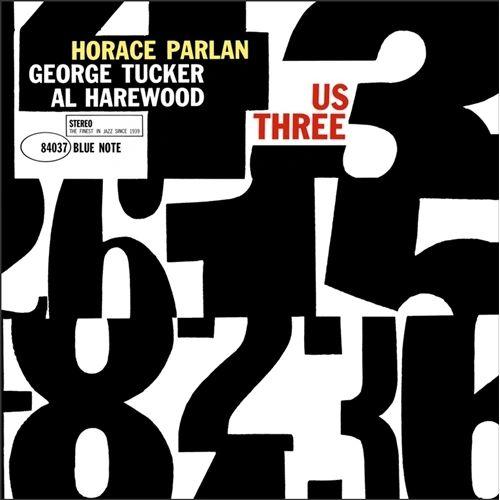 HORACE PARLAN TRIO US THREE 180G