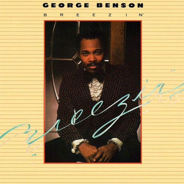 GEORGE BENSON BREEZIN' 180G
