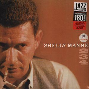 SHELLY MANNE 2-3-4+1 180G