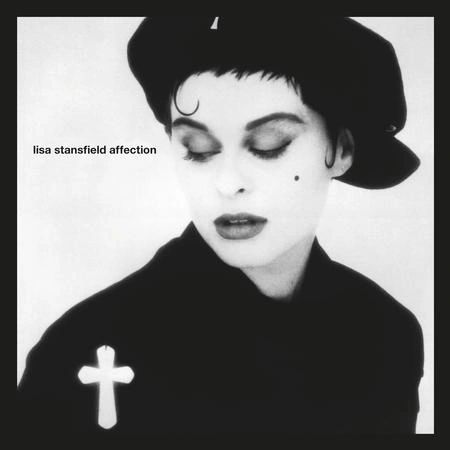 LISA STANSFIELD AFFECTION 2LP