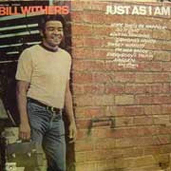 BILL WITHERS JUST AS I AM 180G