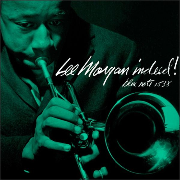 LEE MORGAN INDEED! LIMITED EDITION 180G 45RPM 2LP MONO