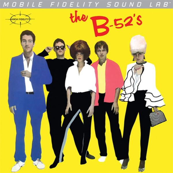 B52S THE B52S NUMBERED LIMITED EDITION