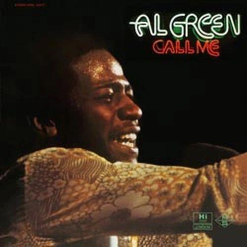AL GREEN CALL ME 180G