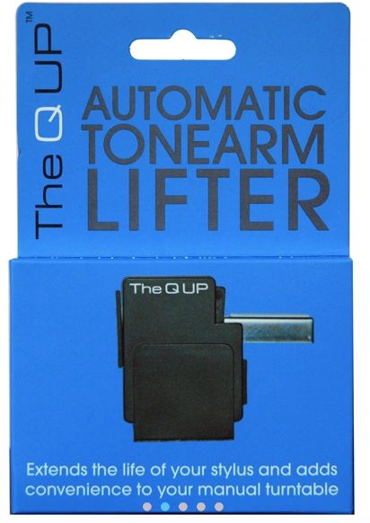 QUP AUTOMATIC TONEARM LIFTER
