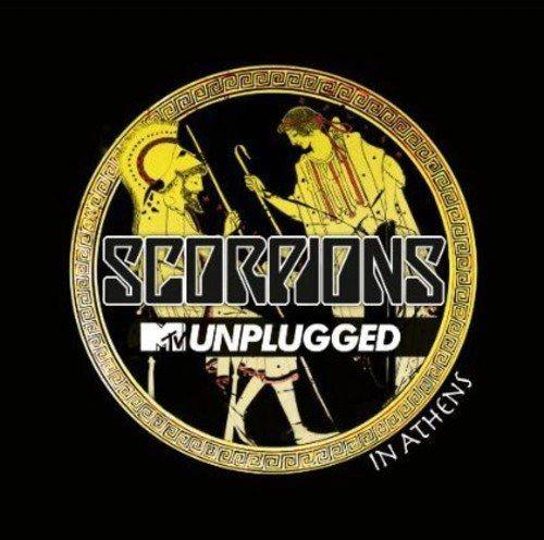 SCORPIONS MTV UNPLUGGED 3LP