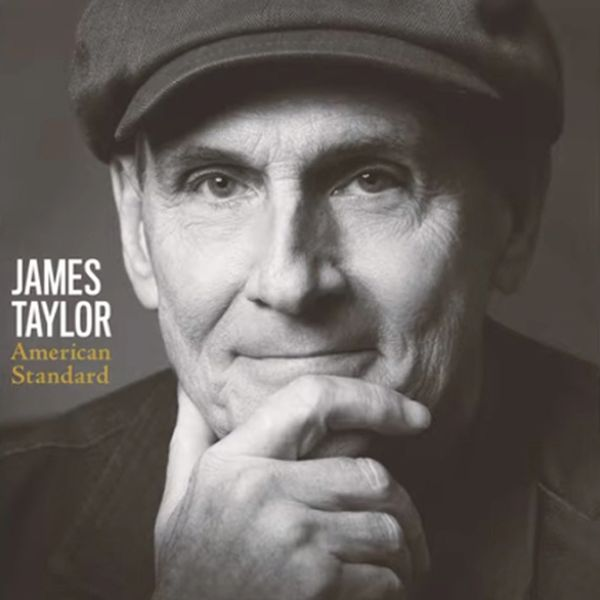JAMES TAYLOR AMERICAN STANDARD LIMITED EDITION 2LP 45RPM