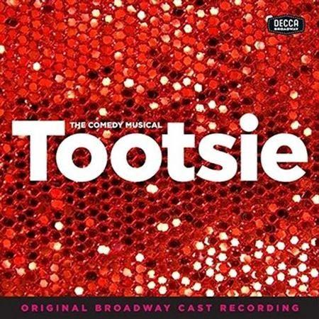 TOOTSIE ORIGINAL BROADWAY CAST RECORDING (VARIOUS ARTIST)