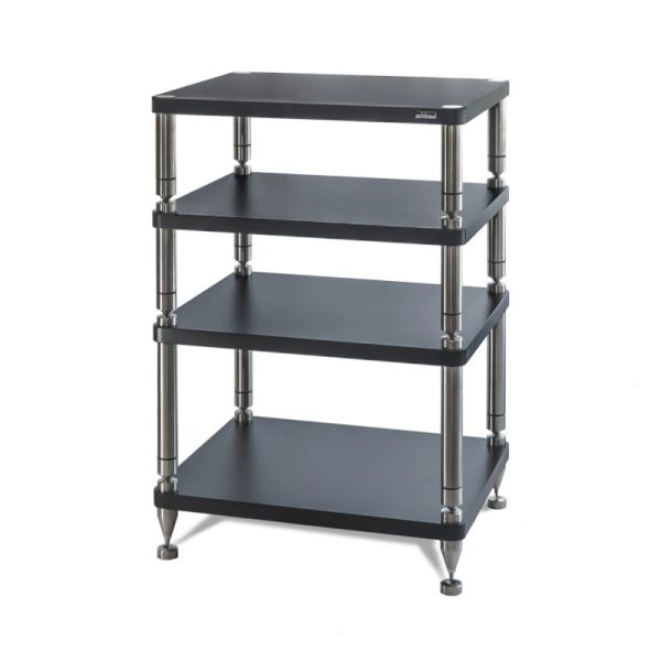 SOLIDSTEEL HIGH END AUDIO RACK HY-4