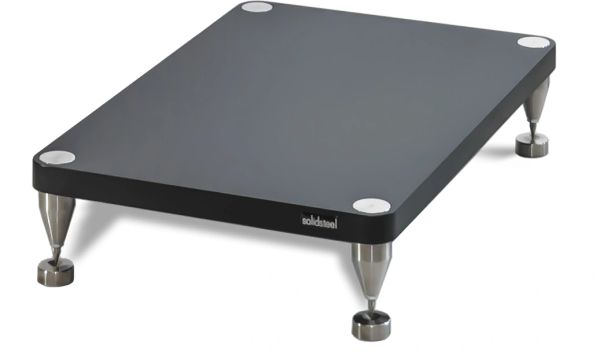 SOLIDSTEEL HIGH END POWER AMP STAND HY-A (SOLD PER PIECE)