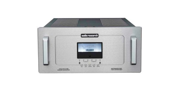 AUDIO RESEARCH REFERENCE 250SE MONO AMPLIFIER (pair)