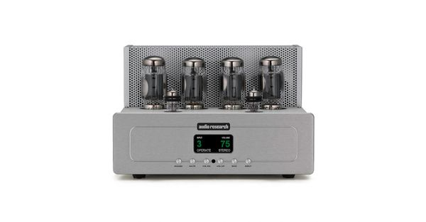 AUDIO RESEARCH VSi 75 INTEGRATED AMPLIFIER (CALL FOR ORDER)