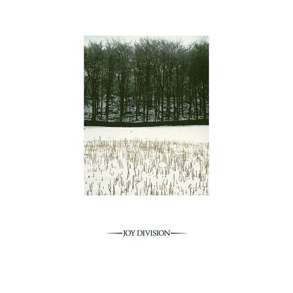 "JOY DIVISION ATMOSPHERE (2020 REMASTER) 180G 12"" LP"