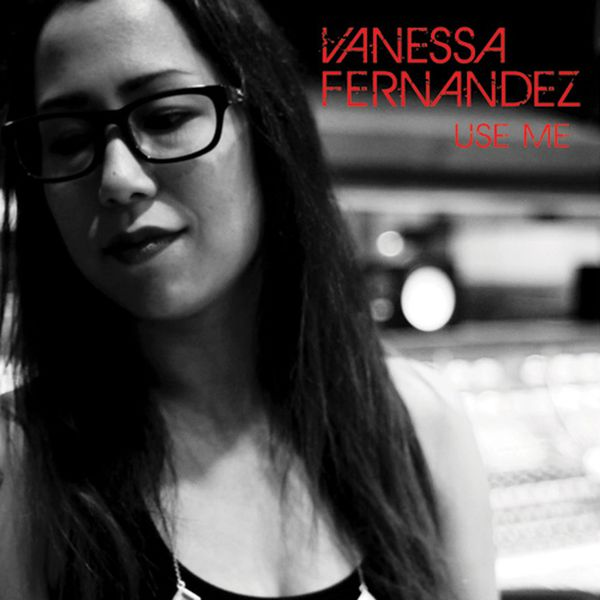 VENESSA FERNANDEZ USE ME ONE-STEP NUMBERED LIMITED EDITION 180G 45RPM 2LP